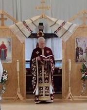 Preot Biserica Ortodoxa Markham